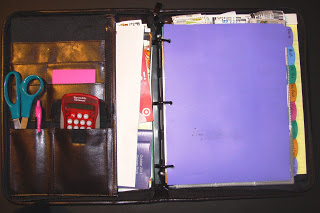 The Coupon Notebook