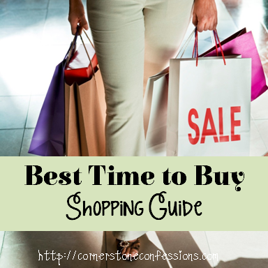 Best Times to Buy