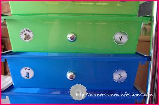 Workbox System Labels Free Download