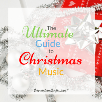 Ultimate Guide to Christmas Music