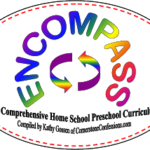 Encompass Curriculum Logo
