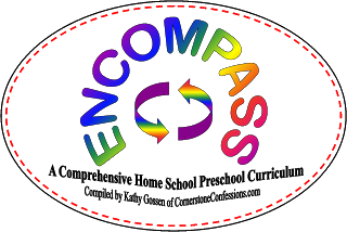 Encompass Preschool Week 2