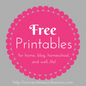 Freebies–Get Them While You Can!