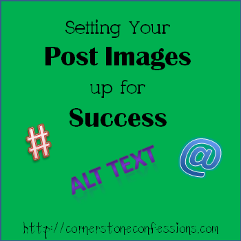 Set Up Your Post Images to Go Viral