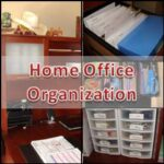 Home Office Organization