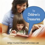 Our Top 12 Children's Treasuries