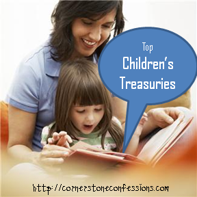 Top Children's Treasuries