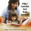Things I Learned Through Homeschooling
