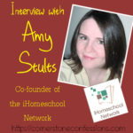 Interview:  Amy Stults
