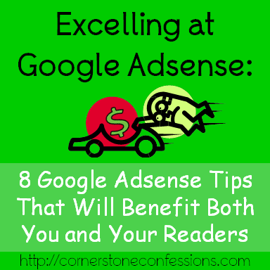 Excelling with Google Adsense