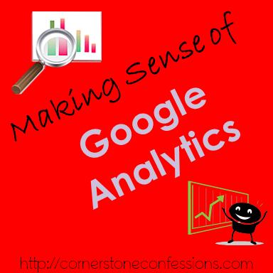Making Sense of Google Analytics
