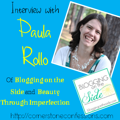 Interview:  Paula Rollo