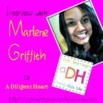 Interview: Marlene Griffith