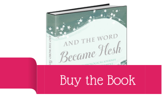 Buy the Book: And the Word Became Flesh by Kathy Gossen