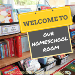 Welcome to Our Homeschool Space
