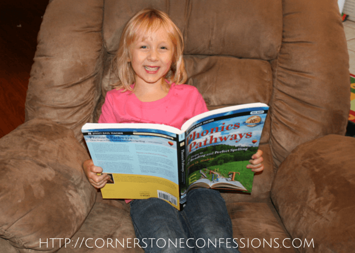 How to Use Phonics Pathways to Teach #Reading and #Spelling--Includes 180 days of FREE Lesson Plans!