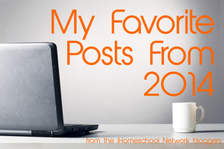 Favorite Posts from 2014