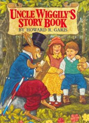 Uncle Wiggily's Storybook by Garis