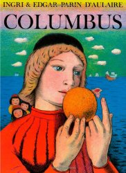 Columbus by D'Aulaire