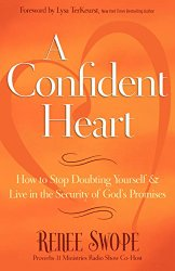 Confident Heart by Swope