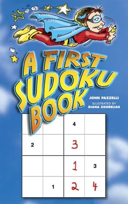 A First Sudoku Book