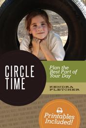 Circle Time by Kendra Fletcher
