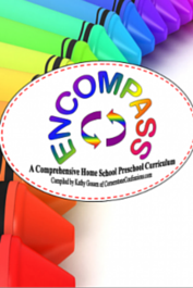 Encompass Preschool Curriculum