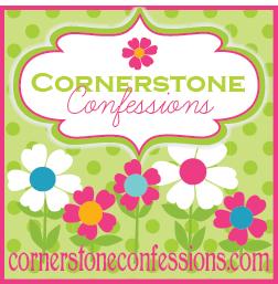 Cornerstone Confessions