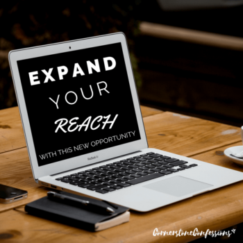 Expand Your Reach With This New Opportunity