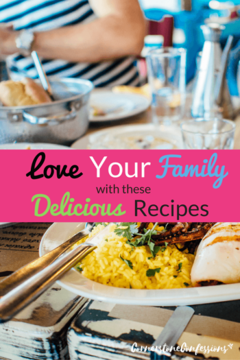 Delicious Family Friendly Recipes