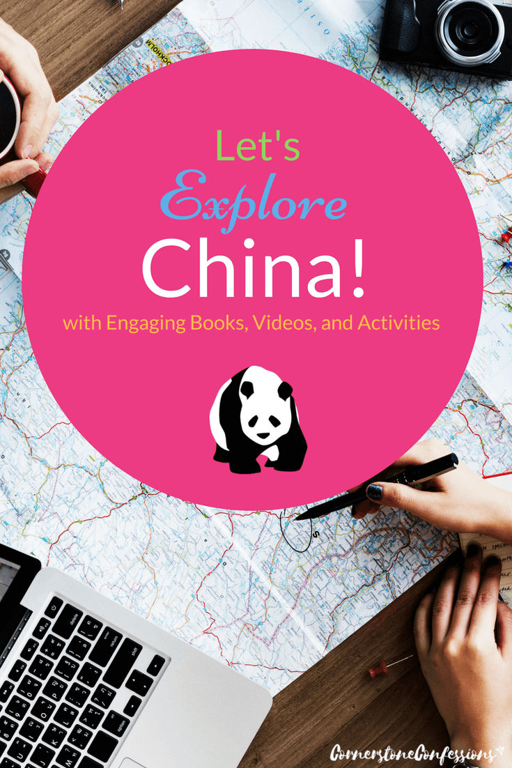Take a virtual field trip to China with the use of these amazing video, book, and activity resources.