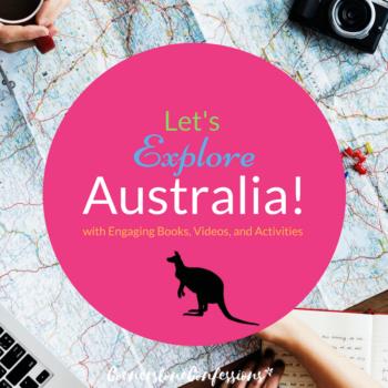 Let's Explore Australia!