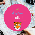 Let's Explore India! with Engaging Books, Videos, and Activities