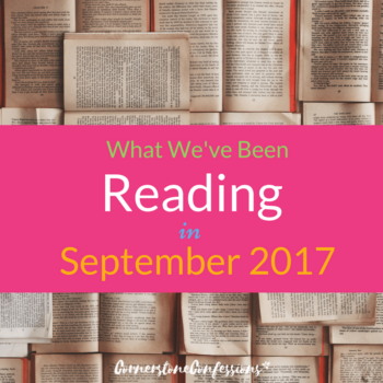 What We've Been Reading in September 2017