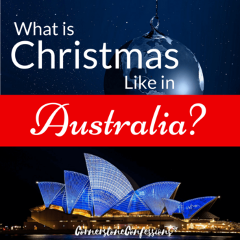 What is Christmas like in Australia? Fun activities, engaging books, and interesting videos included.