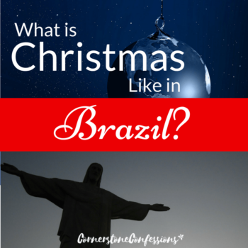 What is Christmas like in Brazil?