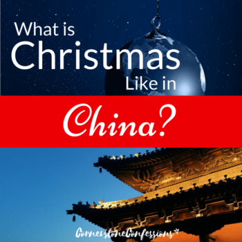 What is Christmas like in China? Fun activities, engaging books, and interesting videos included.