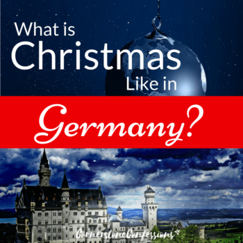 What is Christmas like in Germany? Fun activities, engaging books, and interesting videos included.