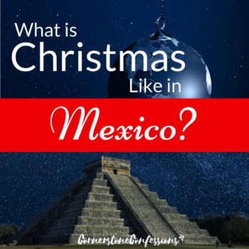 What is Christmas like in Mexico?