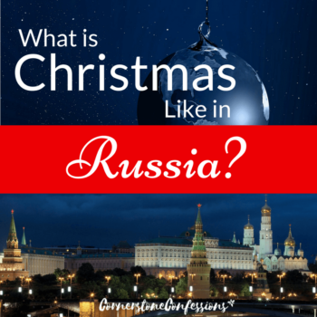 What is Christmas like in Russia? Fun activities, engaging books, and interesting videos included.