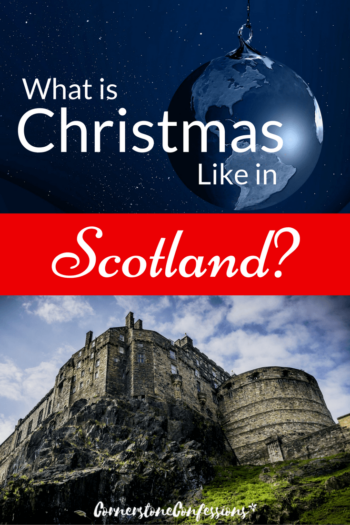 What is Christmas like in Scotland? Fun activities, engaging books, and interesting videos included.