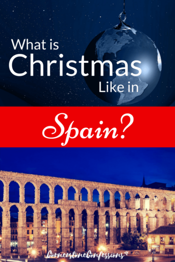 What is Christmas like in Spain? Fun activities, engaging books, and interesting videos included.