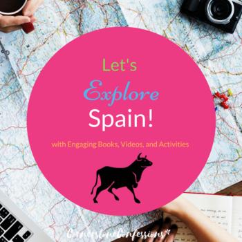 Let's Explore Spain!