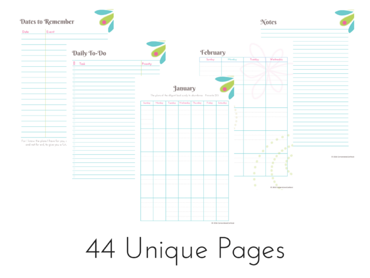 44-unique-calendar-pages