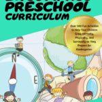 Encompass Preschool Curriculum 2021